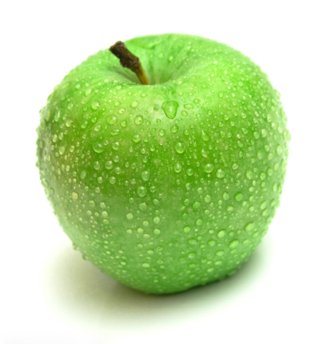Vaporss Green Apple Premium E~Liquids