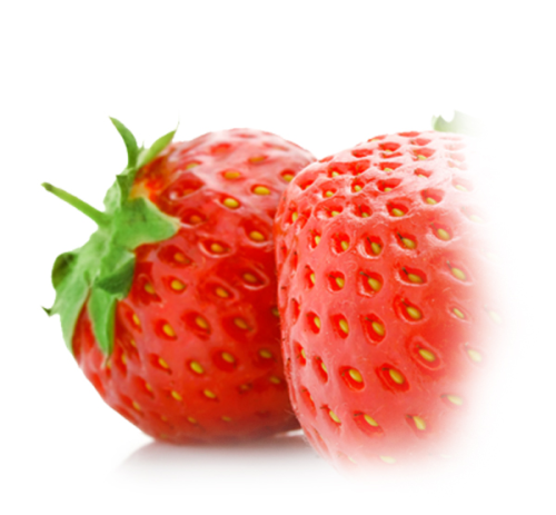 Vaporss Strawberry Premium E~Liquids