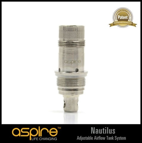 Replacement Aspire Coil For Mini Nautilus BVC Only
