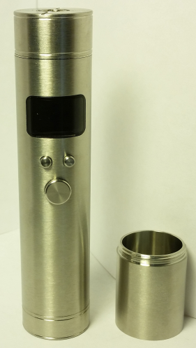 KSD E-Holly (Advanced Personal Vaporizer) A.P.V. Variable Wattage!!!
