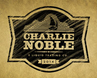 Charlie Noble Premium E~Liquids (30ML Mix VG/PG)
