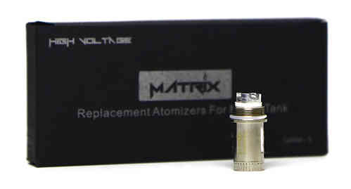 Replacement Dual Bottom Vertical Coils For Matrix Only