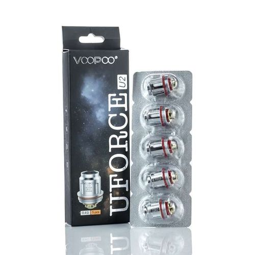 U Force Coil Voopoo