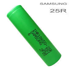 18650 Samsung Batteries