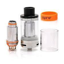 Aspire Cleito 120 Clearomizer Kit w/ AirFlow Control!