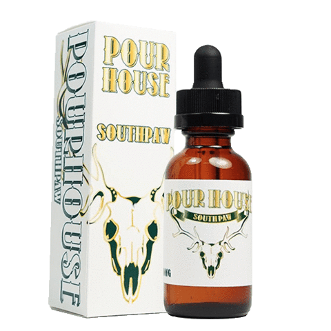 Southpaw (Apple Bear Claw) By Pour House E-Liquid