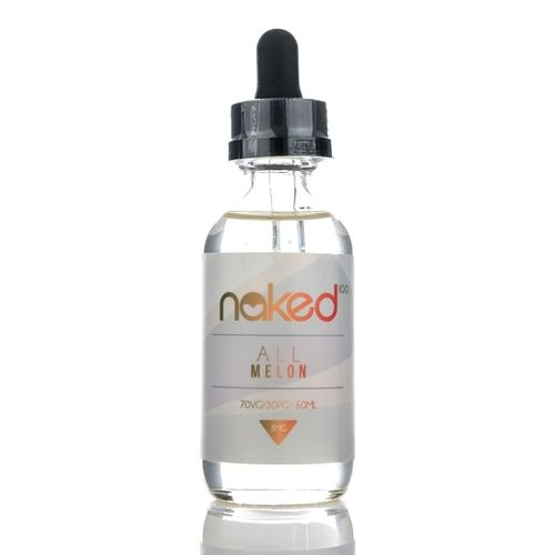 NAKED 100 - All Melon - 60ML