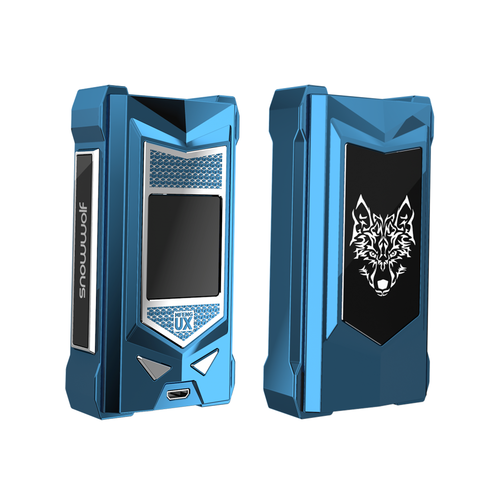 Snow Wolf M-Feng UX TC Kit