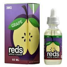 Reds Apple Grape (Apple Grape Juice) By 7Daze