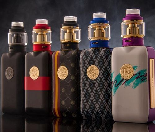 Bigfoot 200W By Wake Mod