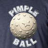 PIMPLE BALL