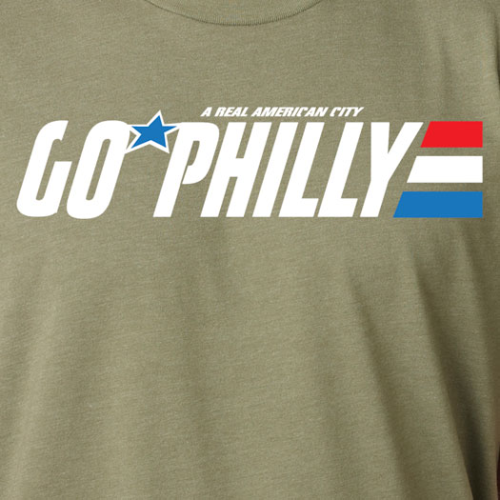 GO PHILLY