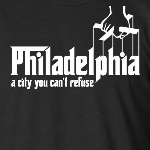 PHILADELPHIA GODFATHER