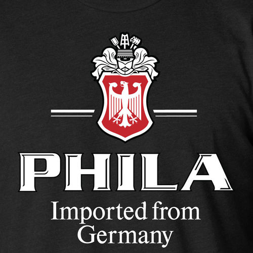 PHILA IMPORT GERMANY
