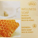 Organic Milk & Honey Wellness Soap