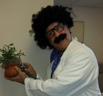 Plant Doctor