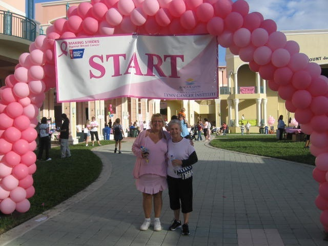 BREAST_CANCERWALK