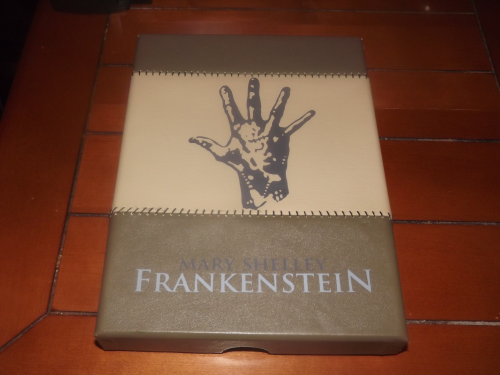 Frankenstein (Royal) Traycase