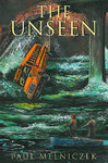 The Unseen by Paul Melniczek Signed Marquis Trade Paperback Edition