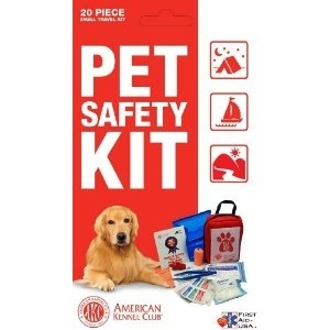 Pet Safety Kit