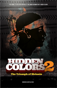 Hidden Colors 2: The Triumph Of Melanin - DVD