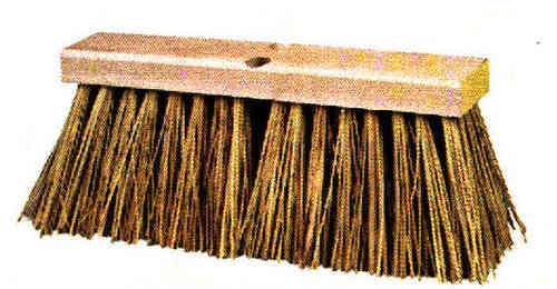 "16"" Palmyra Street Broom"