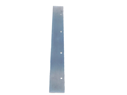 "24"" Eliminator Scraper Blade (Replacement)"