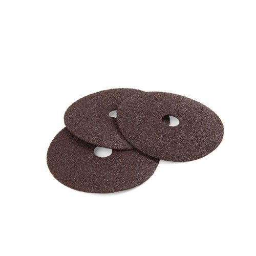 Lincoln Electric 5 in. 80-Grit Sanding Discs (3-Pack)