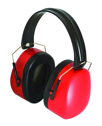 SAS Professional Earmuff NRR31 Hearing Protection