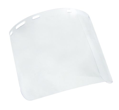 SAS Replacement Face Shield (Clear)