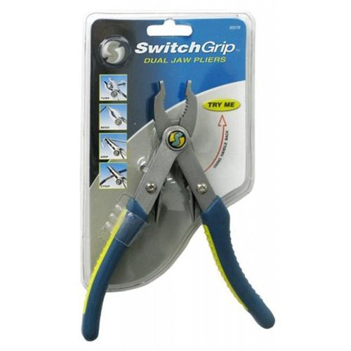 SWITCH GRIP Dual Jaw Pliers