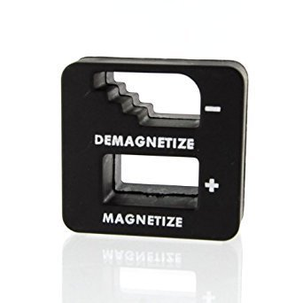 IIT Magnetizer / Demagnetizer