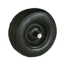 "WOLVERINE Replacement Turf Tire 6.5"" x 8"""