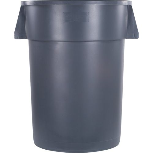 CARLISLE BRONCO 44 Gal Trash Can