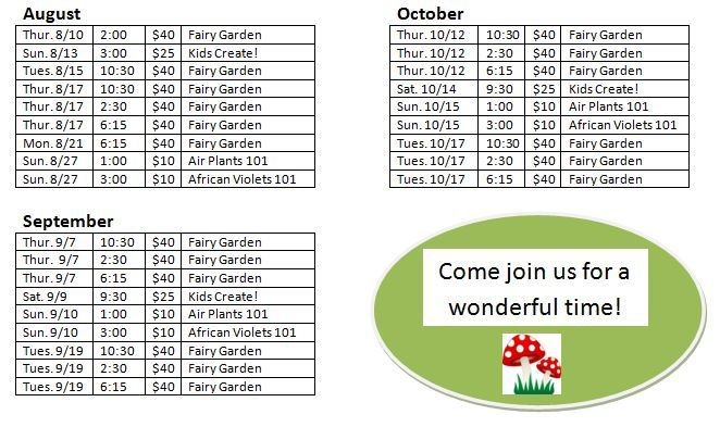 August-Oct_Fairy_Garden_Schedule