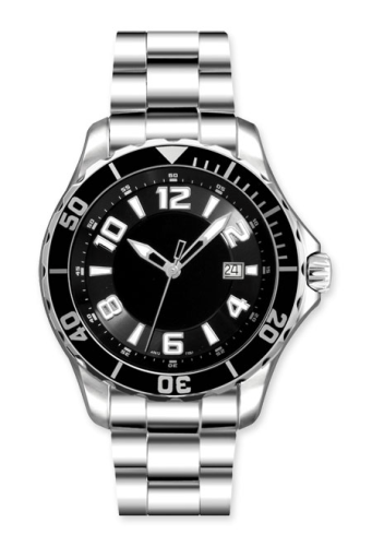 AieChe' Men's Watch