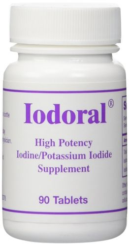 Iodine Supplement