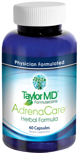 Taylor MD Adrena Care