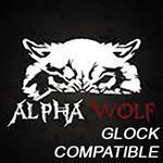 Lone Wolf Alpha Wolf Threaded Barrel for Glock