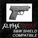 Alpha Wolf for M&P Shield