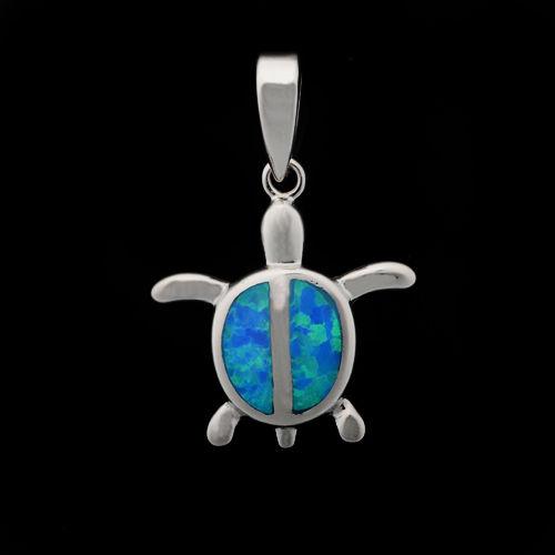 Shiny objects turtle pendants turtle pendants aloadofball Gallery